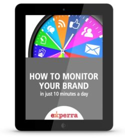 How To Monitor Your Brand Ebook
