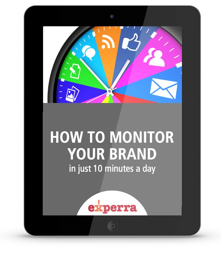 How to Monitor Your Brand on Social Media