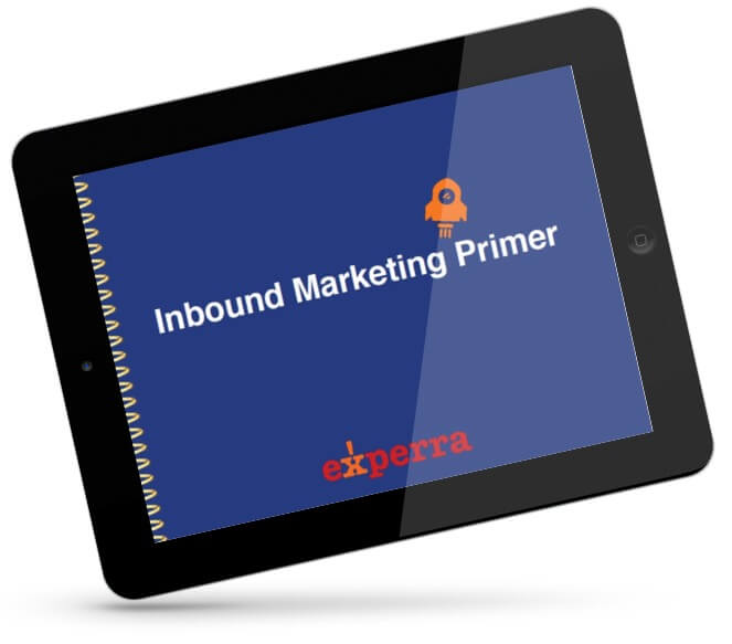Inbound Marketing Primer